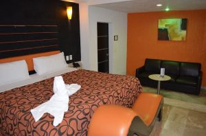 Motel Nuit Guadalajara Jalisco Suite Lujo