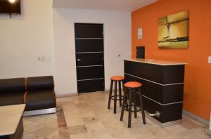 Motel Nuit Guadalajara Master Suite Doble