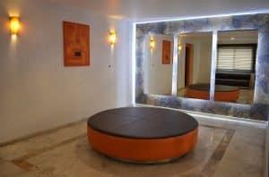 Motel Nuit Guadalajara Master Suite Triple