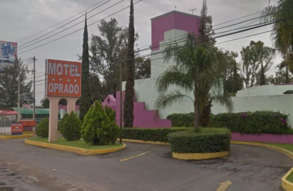 Motel Oprado Guadalajara