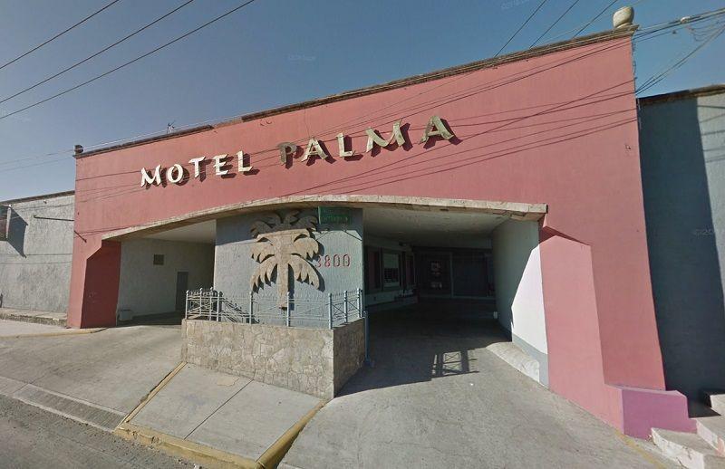 Motel Palma Guadalajara Jalisco