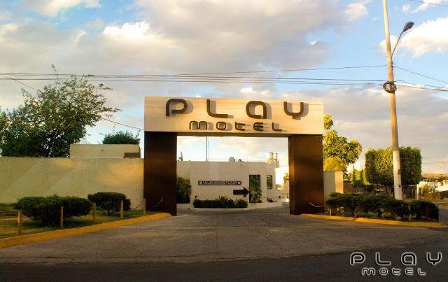 Motel Play zapopan guadalajara