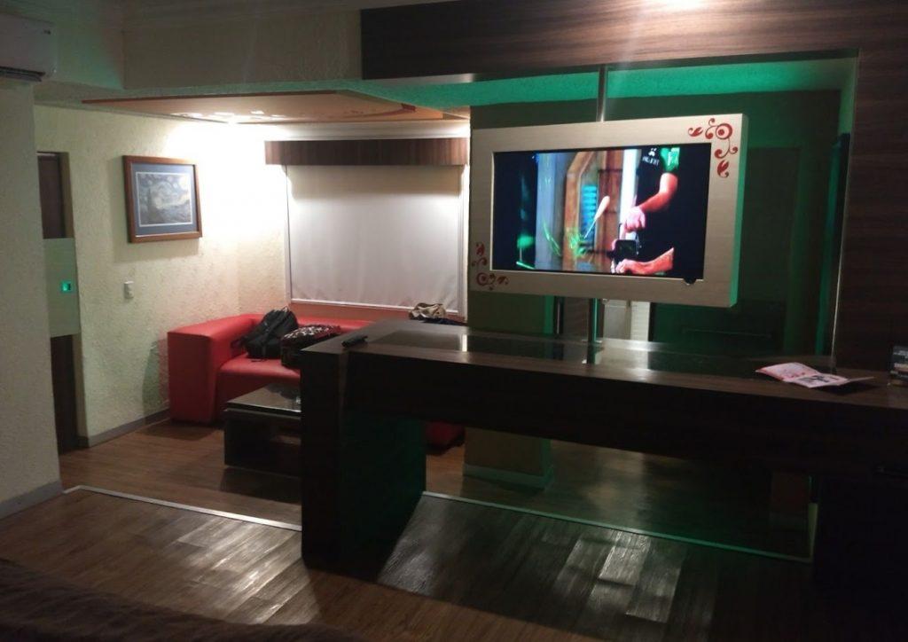 Motel Primavera ejecutivo Zapopan Guadalajara