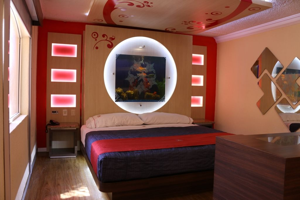 Motel Primavera ejecutivo Zapopan Guadalajara precios
