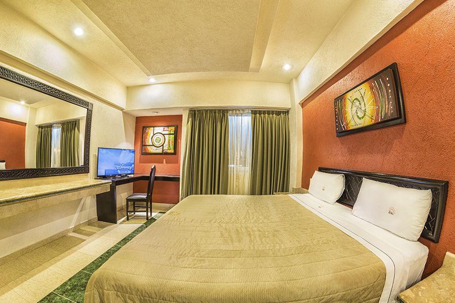 Motel Real del sol guadalajara jalisco
