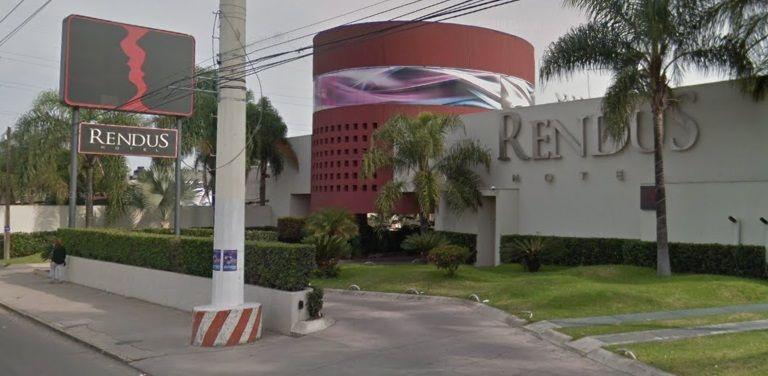 Motel Rendus Guadalajara Jalisco
