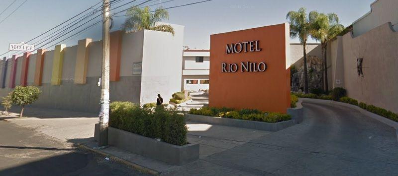 Motel Rio Nilo Guadalajara Jalisco