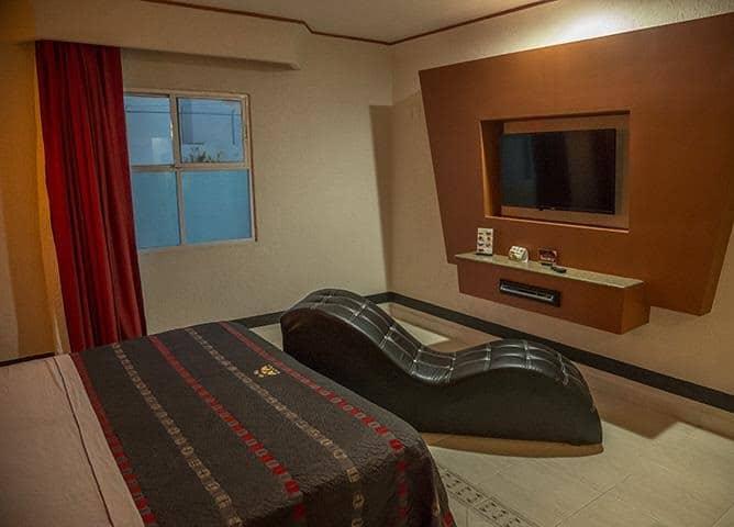 Motel Rio Verde Guadalajara Jalisco