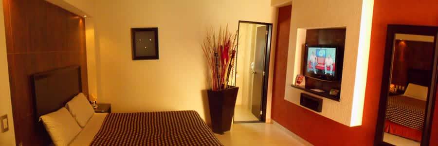 Motel Royalcity Guadalajara Jalisco