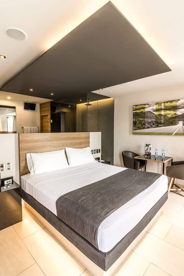 Motel Suite Zapopan Guadalajara
