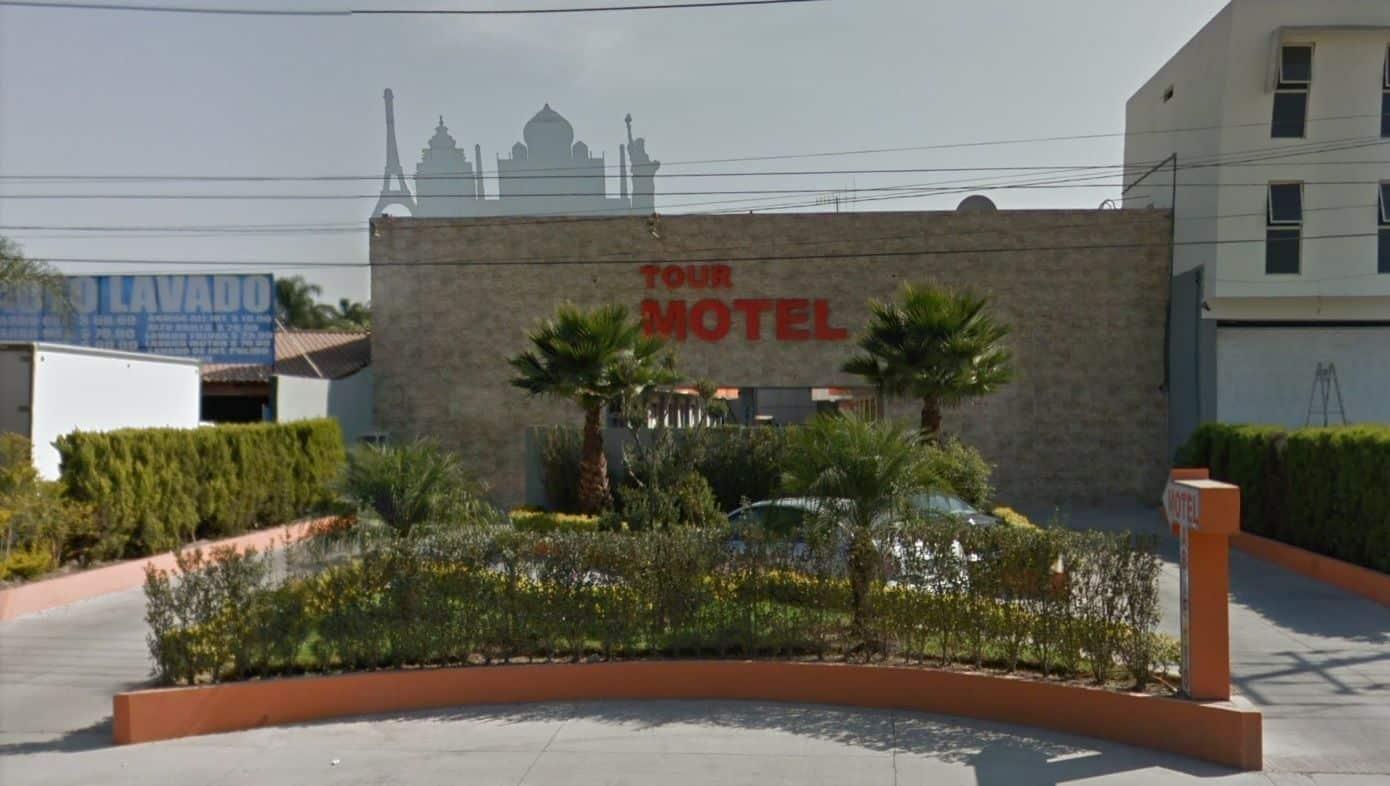 Motel Tour Tlaquepaque