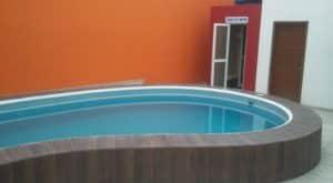 Motel Tour Tlaquepaque Alberca