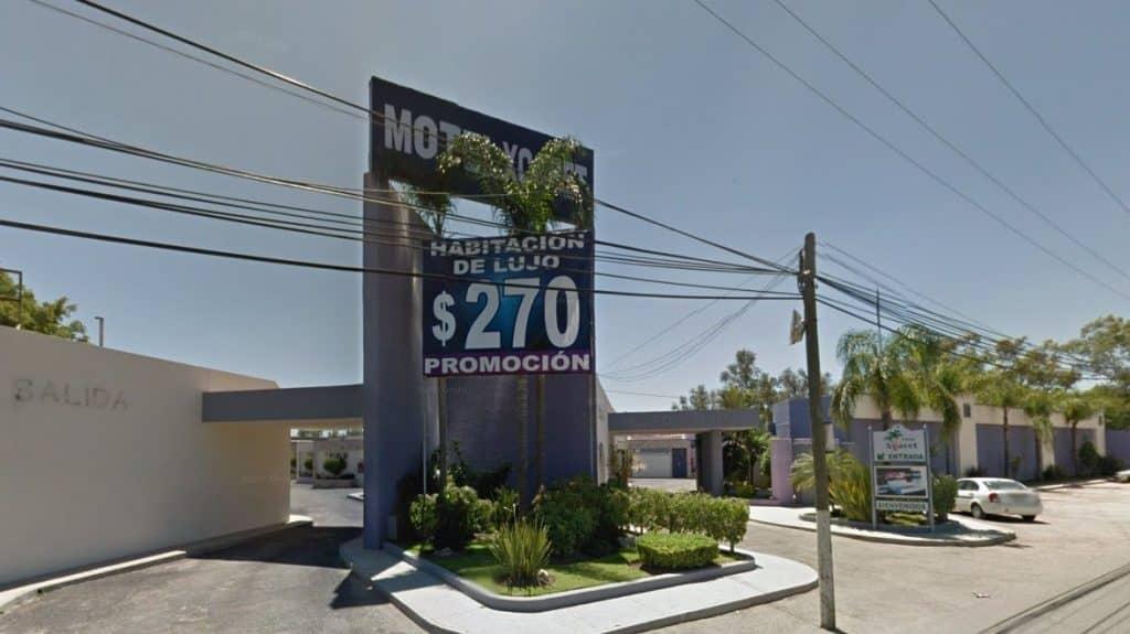Motel Xcaret Guadalajara Jalisco