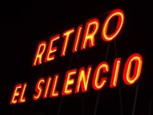 Motel el silencio retiro Guadalajara Jalisco