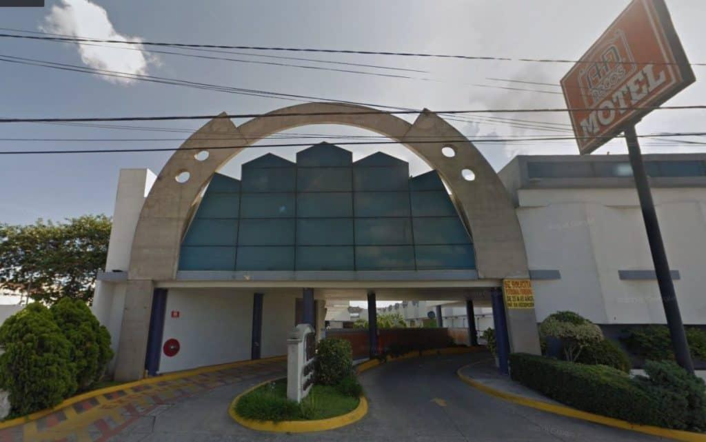 Motel los Arcos Guadalajara Jalisco
