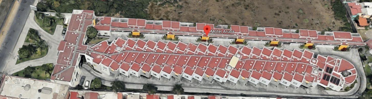 motel aruba zapopan guadalajara jalisco
