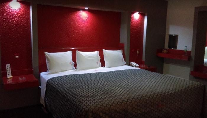 Motel Niza Guadalajara