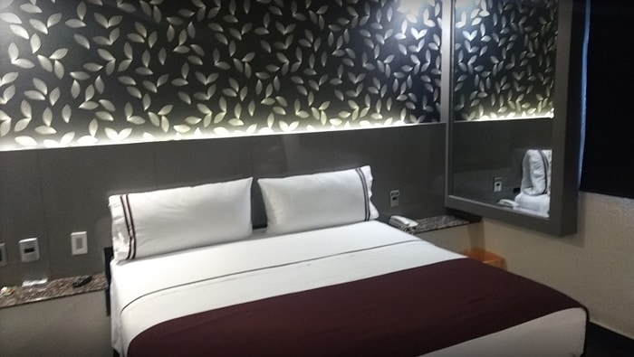 Motel Rio Nilo Guadalajara