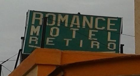 Motel Romance Retiro Guadalajara