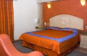 Motel Versalles Guadalajara Jalisco