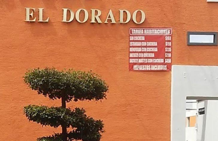 Motel el Dorado Guadalajara