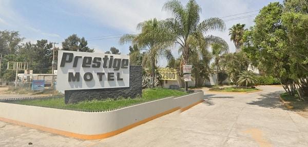 Motel Prestige Guadalajara Jalisco